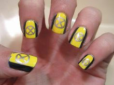 cute nail designs on Pinterest (40790)