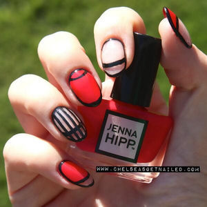 """Get Naild on Twitter: """"Yay or Nay? #GetNaild #Nails #NailArt. http://t.co/Bq6iLPjT2y"""" (40880)"""