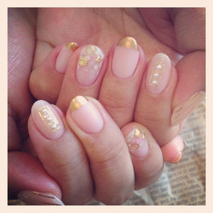 merci @nailsalon_merci | Websta (Webstagram) (41836)