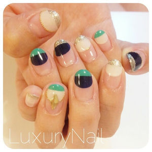 【luxurynail】 @luxurynailsalon | Websta (Webstagram) (45129)