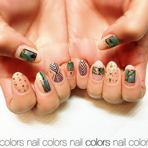 Colors Nail @fanfannail | Websta (Webstagram) (45180)