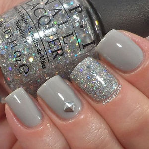 Creative Nails: Tutorial: all kinds of buns. some really cute buns on this blog... (46794)
