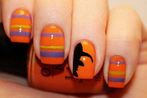 orange fresh nail color | PHOTO-BUGS.com (47992)