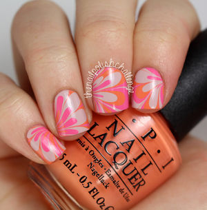 summer nails on Tumblr (48003)