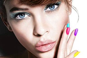 The London best: Neon nails - The London Best - Life & Style - London Evening Standard (48061)