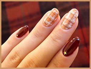 滝☆とネイル☆ - STAR GARDEN Nail terior Blog (49062)