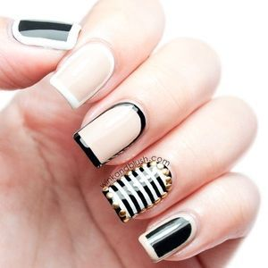 Framed Nails How To, Tips & Tricks | Nails | Pinterest (49241)
