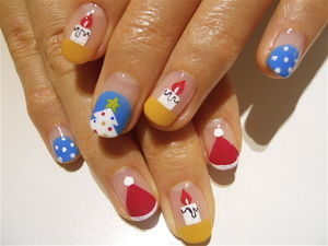 SSCN3856 | Little Happiness Nail Gallery (49539)