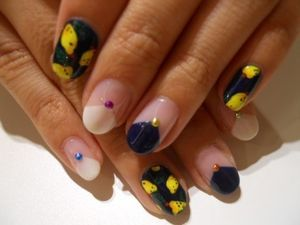 Little Happiness Nail Gallery (49552)