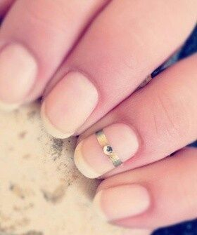 Pin by The Brides' Project on Wedding Manicures | Pinterest (49557)