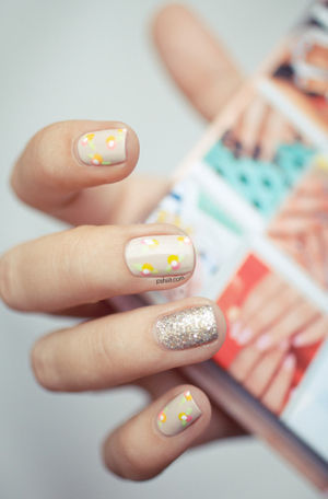 Nails, Nails, Nails ! by Madeline Poole | PSHIIIT (49669)