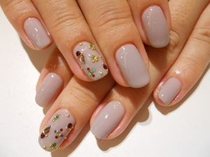 Little Happiness Nail Gallery (49685)