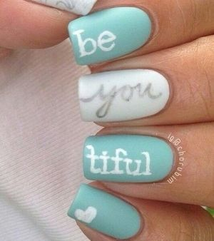 Pin by Stephanie Limones on Nails, nails, nails ! | Pinterest (49693)