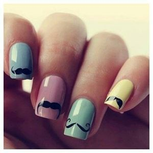 Pin by Carmaris Torres on Nails | Pinterest (49697)