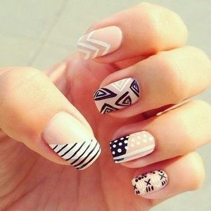 Pin by Ana Wagner on NAILS | Pinterest (49698)