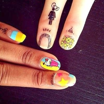 http://styleforecaster.blogspot.jp/2014/03/tattoos-for-your-cuticles.html (55002)
