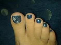 Christmas Pedicure | Nailpolish | Pinterest (57726)