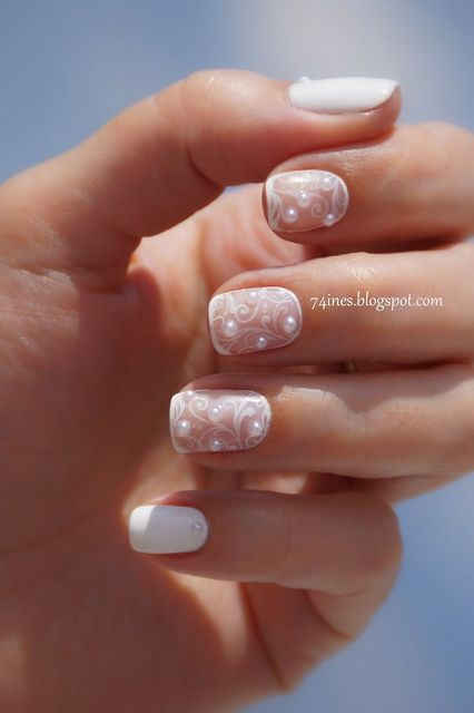 InesWorld: W radości i smutku | Nails | Pinterest (58212)