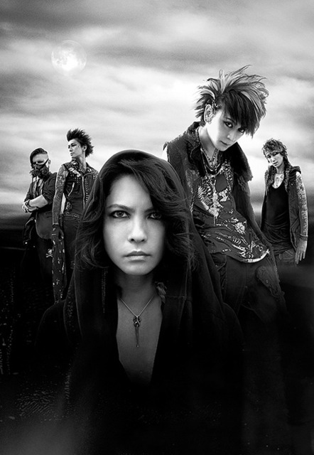 VAMPS OFFICIAL WEB SITE (60046)
