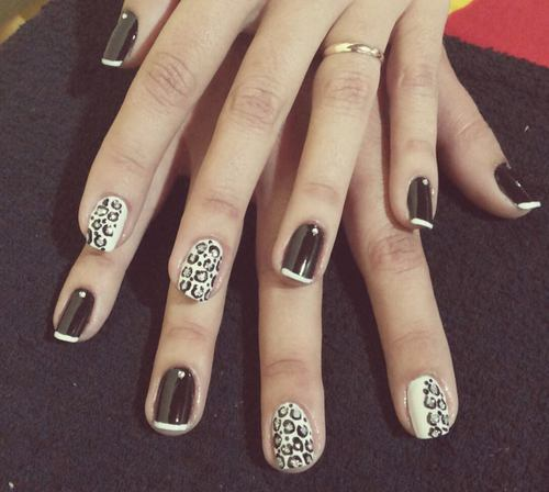 Nails | via Facebook | We Heart It (62949)