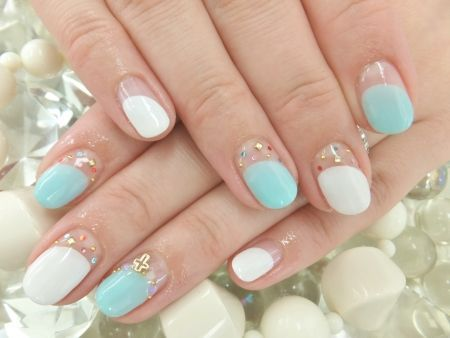 ◇ICYホロネイル◇ | Nail Pinspiration | Pinterest (64727)