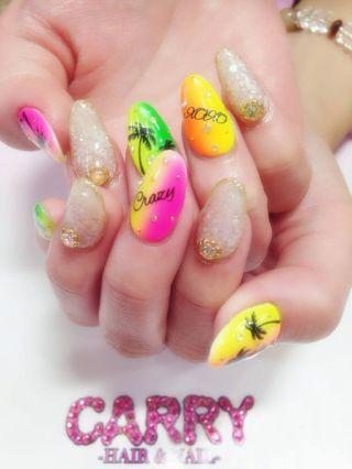 Suzutyasu BLoG (16)|  Nail   by すずちゃす|CROOZ blog (67036)