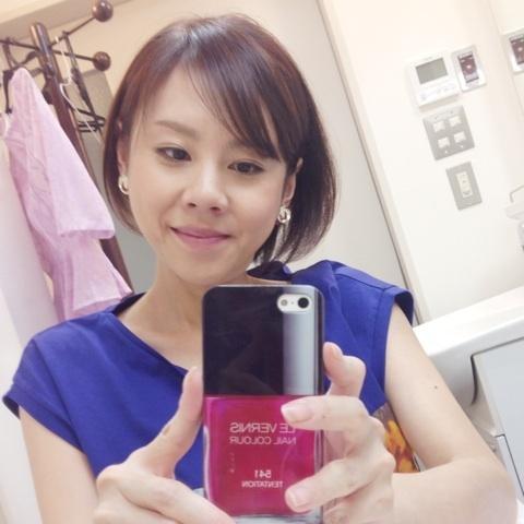 髪伸びました〜|高橋真麻 オフィシャルブログ「マーサ!マーサ!タカハシマーサ!」Powered by Ameba (70365)