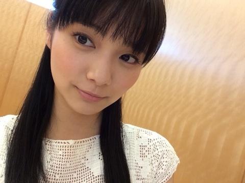 おしらせ☆|新川優愛 Official blog 「ゆるーく更新ちゅー」Powered by Ameba (76227)