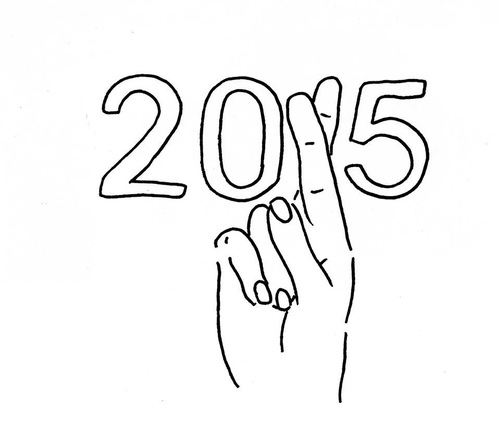 New year | We Heart It (83588)