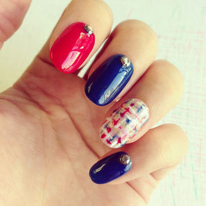 nail art | We Heart It (86796)