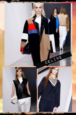 Collection×Nail*CELINE|ネイルサロン*factorygirl*表参道 (89235)