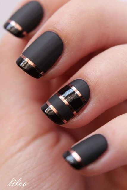 Nails  | We Heart It (91096)