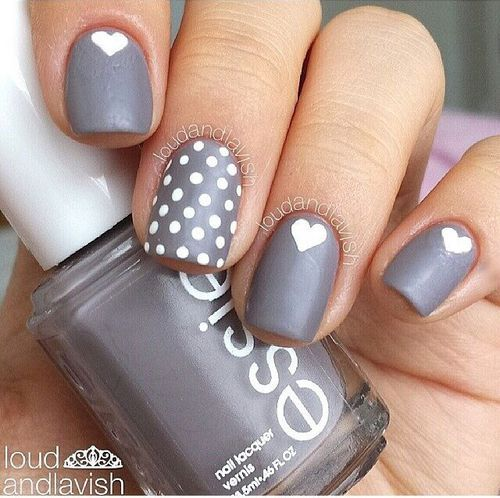 Essie | We Heart It (91285)