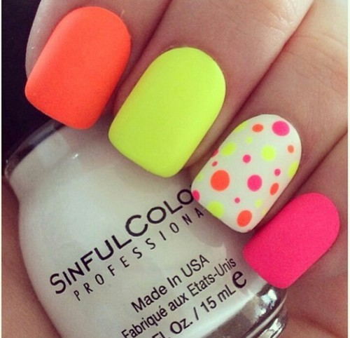Nails | We Heart It (91286)