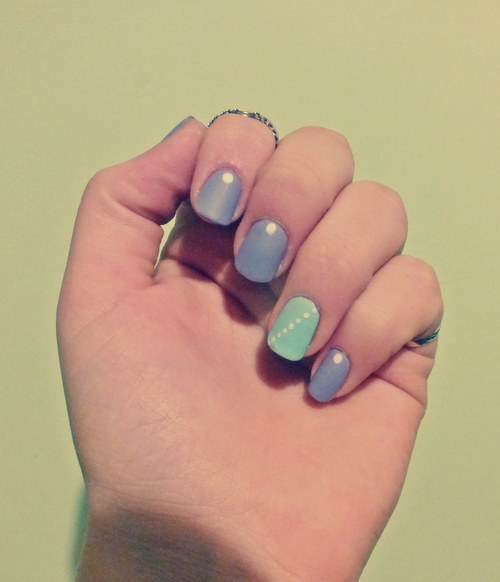 Nails | We Heart It (91297)