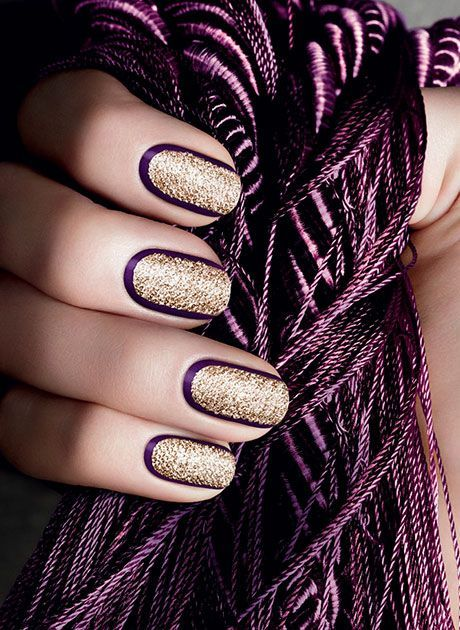 Look Ongles Perlés - L'Oréal Paris | Nail Art is the New Accessory | … (94333)