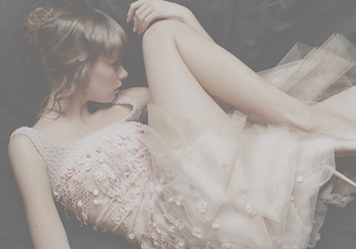 ∞ these lovely bones ∞ | We Heart It (108612)