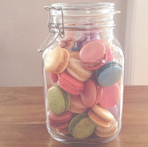 Macarons | We Heart It (116895)