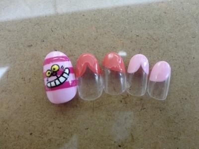 2014年05月の記事 | 古河市のネイルサロン nail salon FIRST (124919)