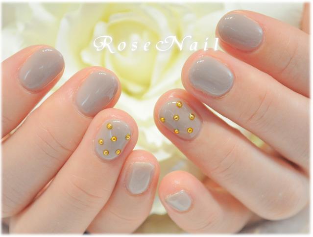 お客様ギャラリー【RoseNail】 (125959)