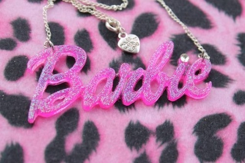 Barbielicious | via Tumblr | We Heart It (147805)
