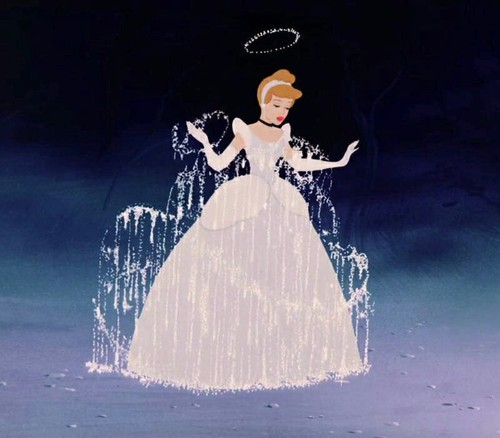 Cinderella | We Heart It (164125)
