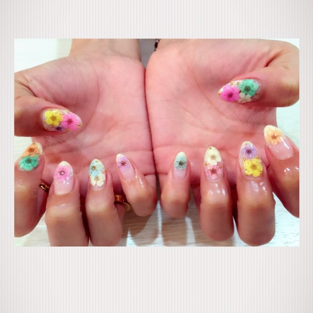 Instagram photo by @cherish_nail (Cherish) | Iconosquare (166416)