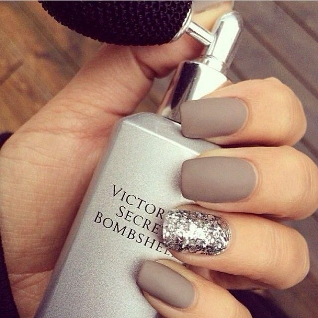 Nails so Cute - Trends & Style (176301)