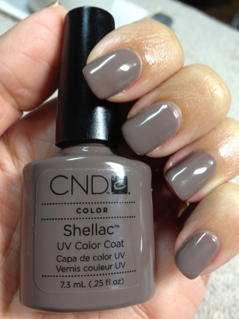 StyleScoop : Perfect Autumn weather to rock this Shellac colour.... Rubble! Thanks @CNDKZN  http://t.co/yFEUIocP | Twicsy - Twitter Picture Discovery (176307)