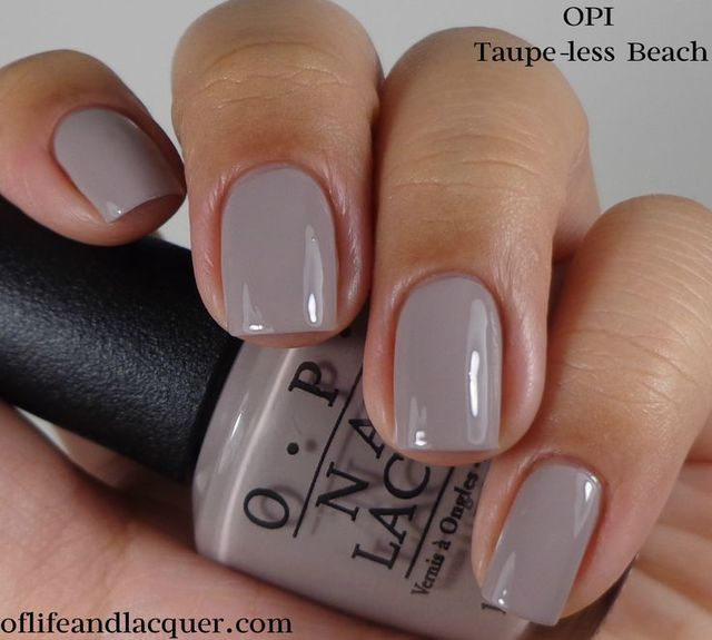 OPI Brazil Collection Spring/Summer 2014 - Of Life And Lacquer (176309)