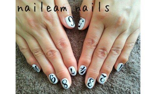 naileam nails | 日記 | お客様nail☆ - お店のミカタ (179252)