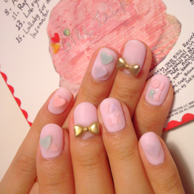 nail | We Heart It (206967)