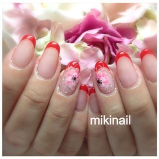 mikinail (@nail_miki) | Instagram photos and videos (252455)