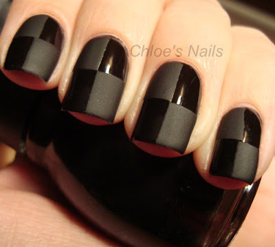 25 Clever Nail Ideas For Halloween (262316)